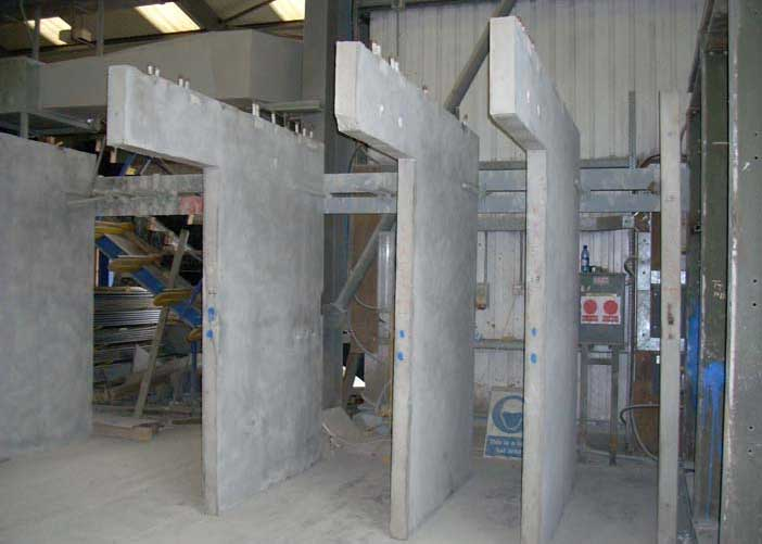 Blast Resistant Products Blast Structures